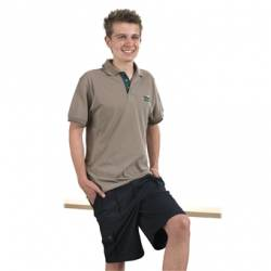 Explorer Polo Shirt unisex - £17.00