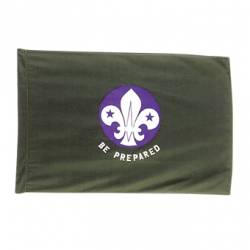 Scout Flag - £60.00